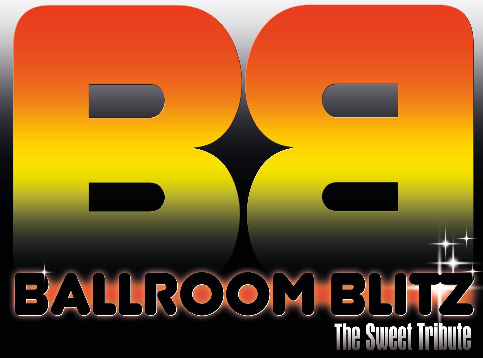 Sweet, The - The Ballroom Blitz